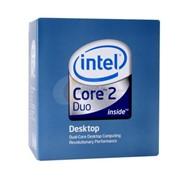 Процессор Intel Сore 2 DUO E8400 Soc775 фото