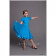 Рейтинговое платье Fenist 817 Василек фото