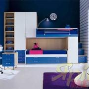 Мебель для детской комнат ДТ-49 фото