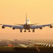 Перевозки грузов воздушным транспортом фото