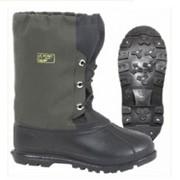 Зимняя обувь для охоты/рыбалки. фото