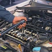 Ремонт и техническое обслуживание промышленных двигателей внутреннего сгорания фото