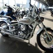 Мотоцикл чоппер No. K5620 Yamaha DRAGSTAR 400 фото