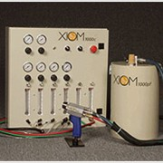 Cистема газопламенного напыления Xiom 1000 фото