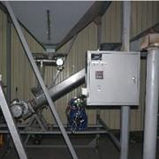Система увлажнения зернового сырья фото