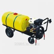Бензиновая мойка высокого давления LEO 3WZ-3600GC фото