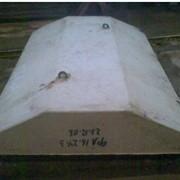 Плиты ленточных фундаментов ФЛ 10-8-3 фото