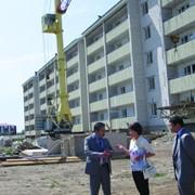Сдача объектов во все службы государственного и городского Коммунального Хозяйства в Казахстане фото