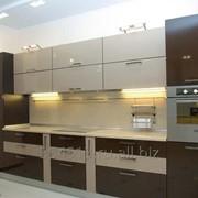 Кухня по индивидуальным размерам фото