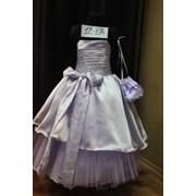 Прокат нарядных детских платьев фото