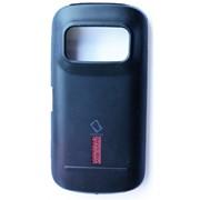CapDase HC Soft Jacket 2 Xpose Nokia 808 Black фото