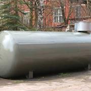 Поставка оборудования для автономной газификации фото