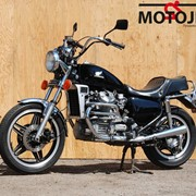 Мотоцикл Honda GL 400