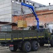 Автомобили грузовые бортовые