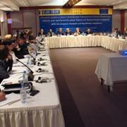 """Организация бизнес-форума """"Развитие Малых и Средних Предприятий: Европейский и Казахстанский Опыт"""" фото"""