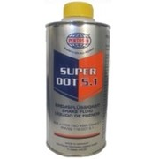 Высокоэффективная тормозная жидкость Pentosin Super DOT 5.1 фото