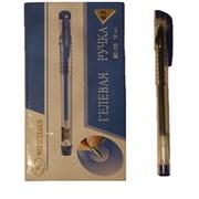 Ручка гелевая МС-118 фото