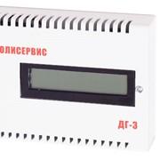 Извещатель газовый автономный ДГ-3-У фото