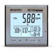 Газоанализатор CO2 воздуха марки BZ30-регистратор данных фото