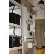 Установка энергосберегающих систем фото