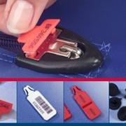 Пломбы охранные для пакетов многоразового использования орфикс фото