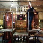 Пивовар технолог фото