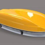 Багажник-лодка фото