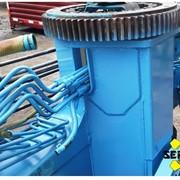 Ремонт гидравлических систем установок фото