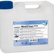 Щелочное моющее средство для моечных машинах Неодишер Медиклин форте (Neodisher Mediclin Forte) фото