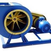 Вентиляторы радиальные пылевые ВРП 110-49 №4/№8 фото
