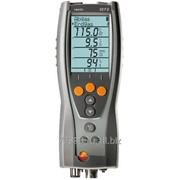 Анализатор дымовых газов testo 327-2 фото