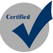 Сертификация систем менеджмента фото