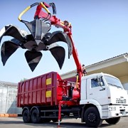 Вывоз металолома в Алматы  фото