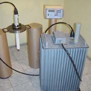 Новые системы электропитания электродегидраторов электрообессоливающих установок фото