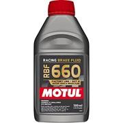 Тормозные жидкости Motul DOT 3 & 4 Brake Fluid фото