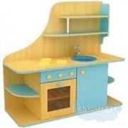 Кухня Облачко фото