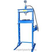 Пресс напольный гидравлический NORDBERG N3612 усилие 12 тонн