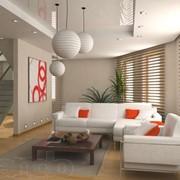 Архитектурное проектирование и дизайн интерьеров фото