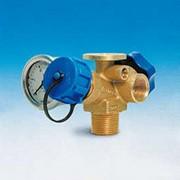 Клапан комплексный GSE 35 для резервуаров автономного газоснабжения фото