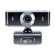 Web-камера Gemix A10 silver, купить веб камеру Киев, Украина фото