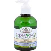 Жидкое мыло для интимной гигиены Зеленая аптека шалфей 370 мл фото