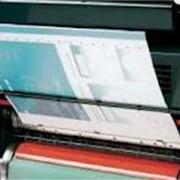 Резина и пластмассы. Резино-технические изделия. Технические пластины.. Пластины офсетные формные. фото