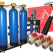 Решения задач по водоподготовке для энергетической отрасли, для учреждений и коттеджных посёлков фото