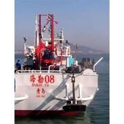 Морская буровая установка » Морская буровая установка HGD-200 фото
