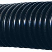 Труба гибкая изолированная ППУ Изопэкс фото