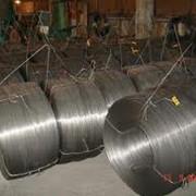 Проволока 5.0, 6.0 термически обработанная стальная