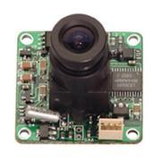 Видеокамера модульная черно-белая фото