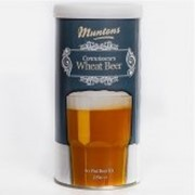 Солодовый экстракт Muntons Wheat Beer 1,8 кг (белое) фото