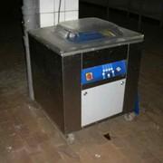 Вакуум упаковщик WEBOMATIC SuperMax, Оборудование для вакуумной упаковки фото
