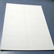 Офисная бумага белая фото